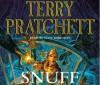 Snuff (Discworld, #39) - Terry Pratchett, Tony Robinson