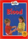 Your Blood - Anita Ganeri