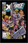 X-Force: Assault on Graymalkin - Fabian Nicieza, Greg Capullo, Darick Robertson