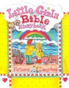 Little Girls Bible Storybook for Fathers and Daughters - Carolyn Larsen