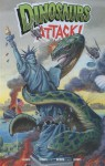 Dinosaurs Attack! - Gary Gerani, Herb Trimpe, Earl Norem, George Freeman