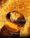 Macroeconomics: And Freakonomics - Stephen J. Dubner, Olivier J. Blanchard, Steven D. Levitt