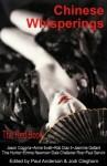 Chinese Whisperings: The Red Book - Paul Anderson, Jodi Cleghorn, Tina Hunter, Emma Newman, Jason Coggins, Paul Servini, Annie Evett, Rob Diaz II, Jasmine Gallant, Dale Challener Roe