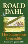 The Enormous Crocodile - Roald Dahl