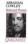 Selected Poems - Abraham Cowley, Tom Mason