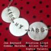Kiss My Ass - Jax Baynard, Kristina Lloyd, Sommer Marsden, Alison Tyler, Sophia Valenti