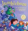 Jumblebum. by Chae Strathie - Chae Strathie