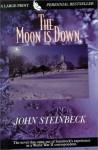 The Moon Is Down - John Steinbeck