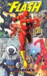 The Flash, Vol. 3: Rogues - Geoff Johns, Scott Kolins, Brian Bolland