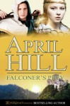 Falconer's Prey - April Hill, Blushing Books