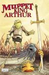 Muppet King Arthur - Johanna Stokes, Sonny Strait
