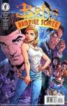 Buffy the Vampire Slayer #20 (Buffy Comics, #20) - Doug Petrie, Joss Whedon