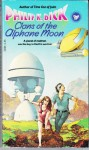 Clans of the Alphane Moon (Mass Market) - Philip K. Dick