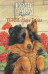 Titch Plays Tricks - Jenny Oldfield