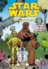 Star Wars: Clone Wars Adventures, Vol. 4 - Jeremy Barlow, Ryan Kaufman, Justin Lambros, Matt Fillbach, Shawn Fillbach