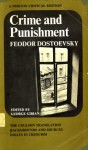 Crime and Punishment (Norton Critical Editions) - Fyodor Dostoyevsky, George Gibian, Jesse Coulson