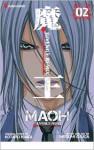Maoh: Juvenile Remix, Vol. 2 - Kotaro Isaka, Kotaro Isaka