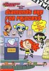 Diamonds Are for Princess - Scott Westerfeld, Christopher Cook, John Horn, Phillip Horn
