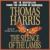 Silence of the Lambs (Audio) - Thomas Harris, Frank Muller