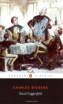 David Copperfield - Charles Dickens, Jeremy Tambling