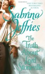 The Truth About Lord Stoneville - Sabrina Jeffries