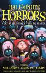 Half-Minute Horrors - Susan Rich, Various, Adele Griffin, Libba Bray