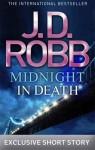 Midnight in Death (In Death #7.5) - J.D. Robb