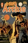 Afterlife With Archie #2: Dance with the Dead - Roberto Aguirre-Sacasa, Francesco Francavilla, Jack Morelli