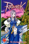 Ragnarok, Volume 4: Dawn of Destruction - Myung-Jin Lee