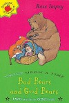 Bad Bears And Good Bears (Crunchies) - Rose Impey