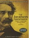 The Brothers Karamazov - Fyodor Dostoyevsky, Thomas R. Beyer Jr., Simon Vance
