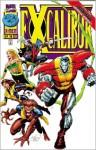 Excalibur Visionaries: Warren Ellis, Vol. 3 - Carlos Pacheco, Karl Story, Terry Dodson, Aaron Lopresti, Rob Haynes, Randy Green, Casey Jones, Warren Ellis