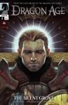 Dragon Age: The Silent Grove #2 - David Gaider, Alexander Freed
