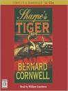 Sharpe's Tiger (Sharpe Series #1) - Bernard Cornwell, William Gaminara