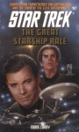 The Great Starship Race - Diane Carey