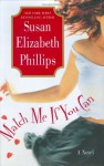 Match Me If You Can - Susan Elizabeth Phillips