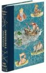 Impossible Journeys - Folio Society Edition - Mathew Lyons, Neil Gower