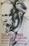 The Hot Gates and Other Occasional Pieces - William Golding