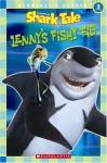 Lenny's Fishy Fib (DreamWorks Shark Tale) - Eric Binder, Gail Herman, Carlo LoRaso