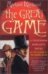 The Great Game - Michael Kurland