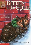 Kitten in the Cold (Animal Ark, #13) - Ben M. Baglio, Jenny Oldfield