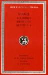 Virgil: Eclogues. Georgics. Aeneid: Books 1-6 (Loeb Classical Library) - Virgil, Henry Rushton Fairclough, G.P. Goold