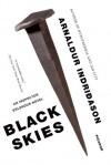 Black Skies: An Inspector Erlendur Novel - Arnaldur Indriðason, Victoria Cribb