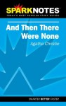 And Then There Were None (SparkNotes Literature Guide) - SparkNotes Editors