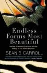 Endless Forms Most Beautiful: The New Science of Evo Devo - Sean B. Carroll