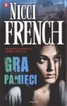 Gra pamięci - Nicci French