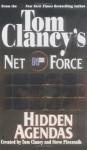 Hidden Agendas - Tom Clancy, Steve Perry, Steve Pieczenik