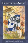 Creatures Of The Night - Michael Zulli, Neil Gaiman