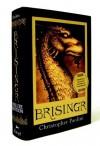 Brisingr Deluxe Edition - Christopher Paolini