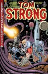 Tom Strong #14 - Alan Moore, Chris Sprouse, Hilary Barta